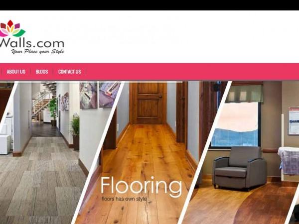 Floor2Walls
