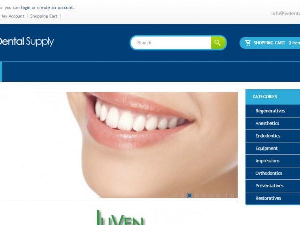 Jv Dental Supply (U.S.A.)