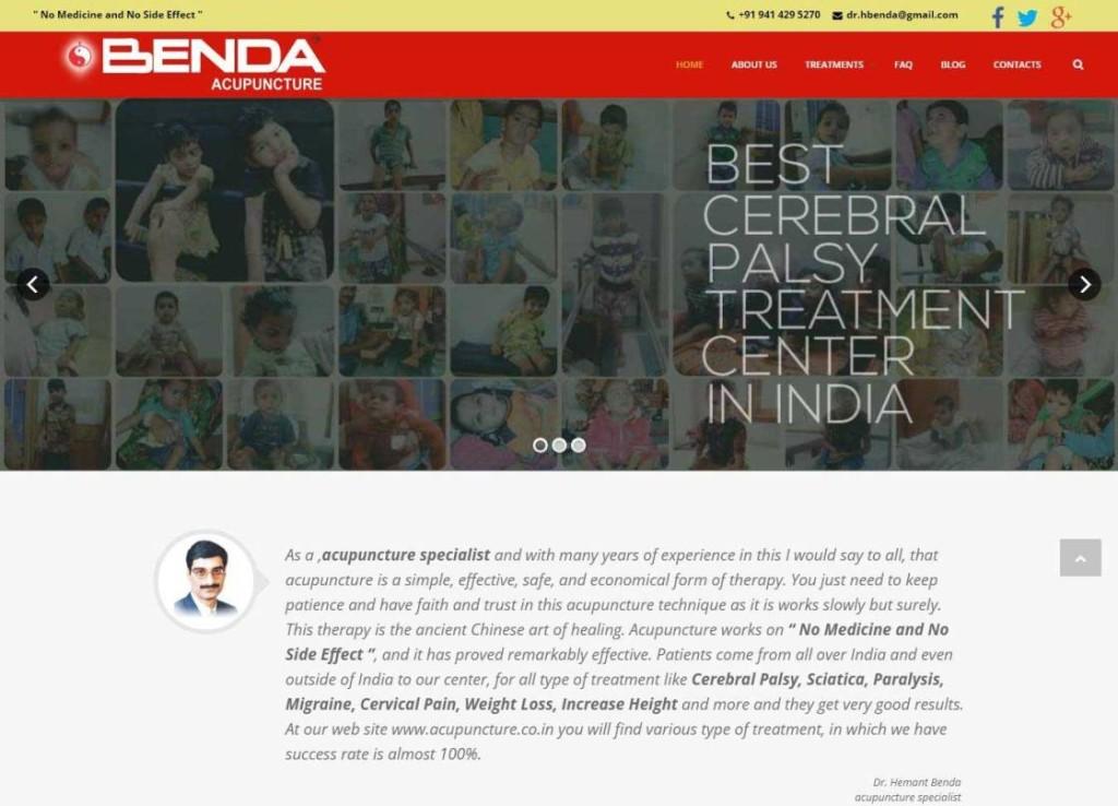 Benda-Acupuncture