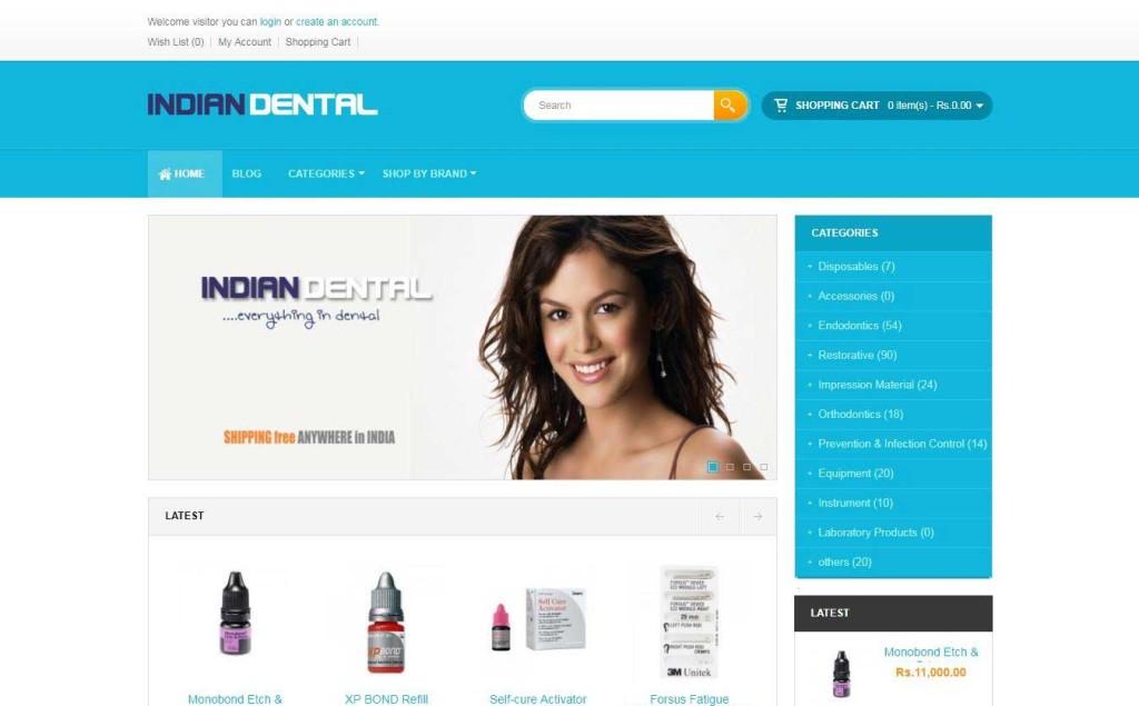 Indian-Dental
