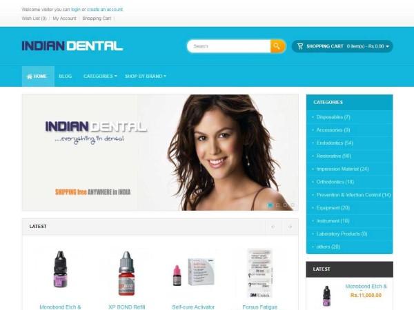 Indian Dental