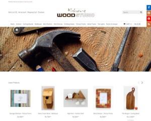 Kishore-Wood-Studio