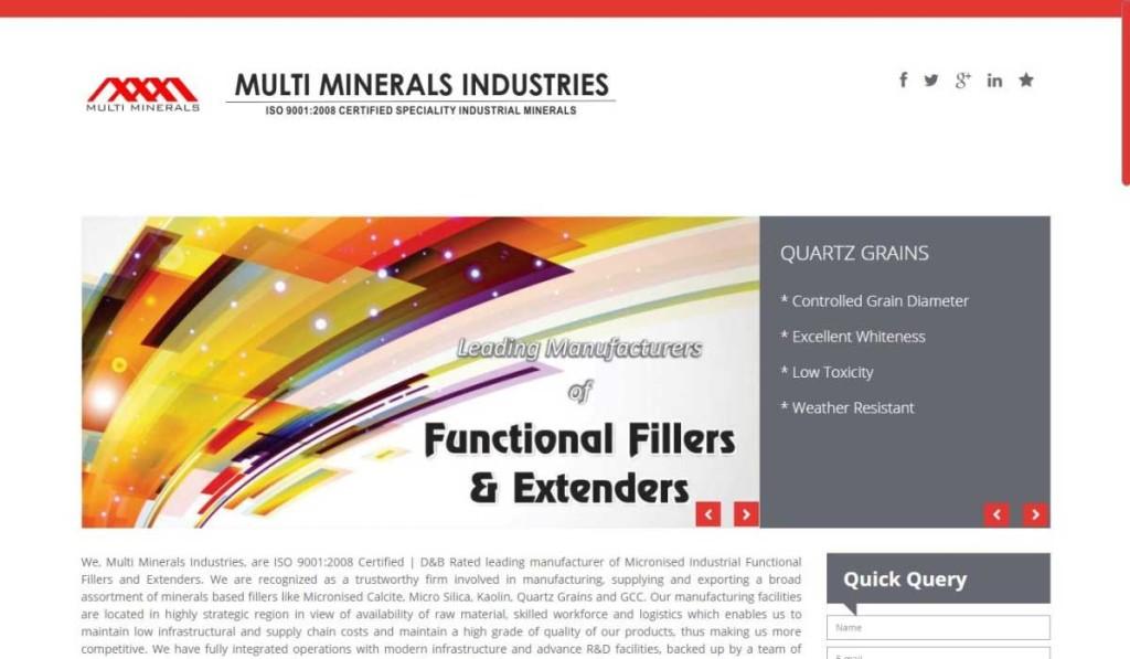 Multi-Minerals
