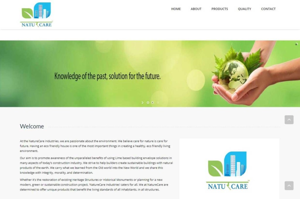 NatureCare-Industries