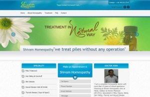 Shivam-Homeopathy-Clinic