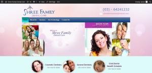 Shree Family Dental Care