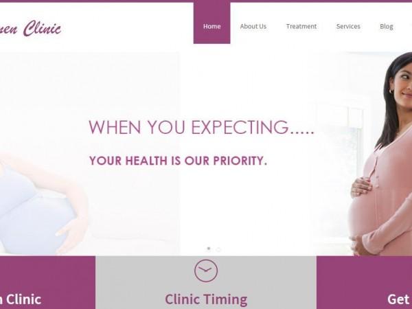 The Women Clinic (Noida)