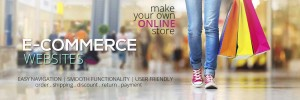 ecommerce website designing and development in jodhpur, rajasthan, India