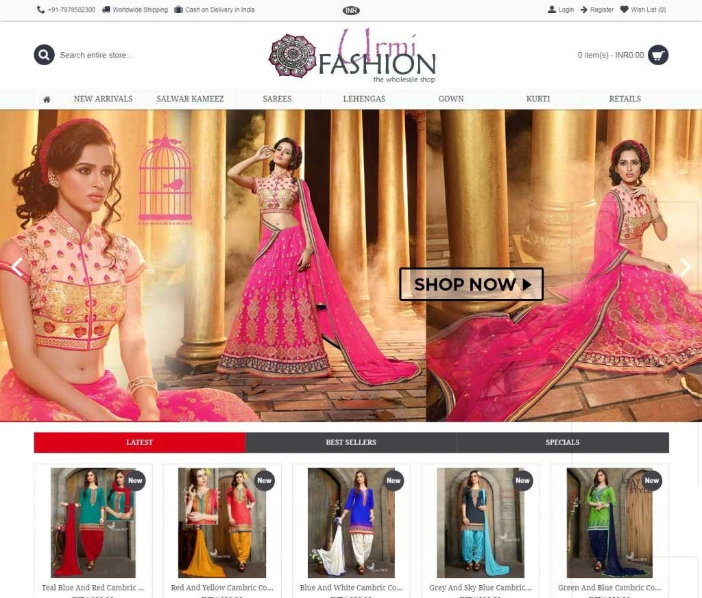 urmi-fashion