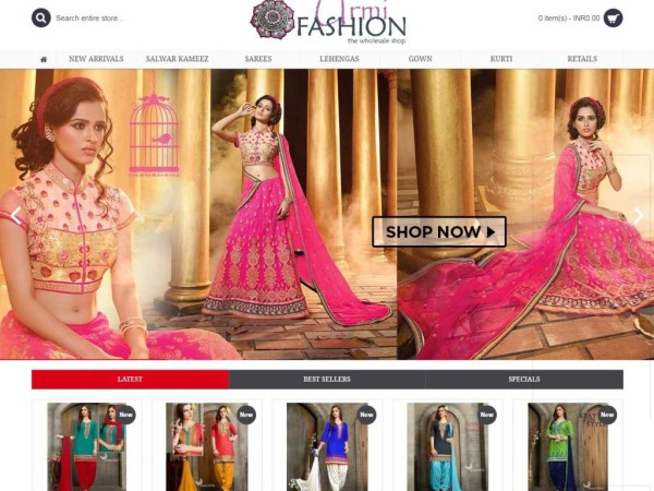 Urmi Fashion