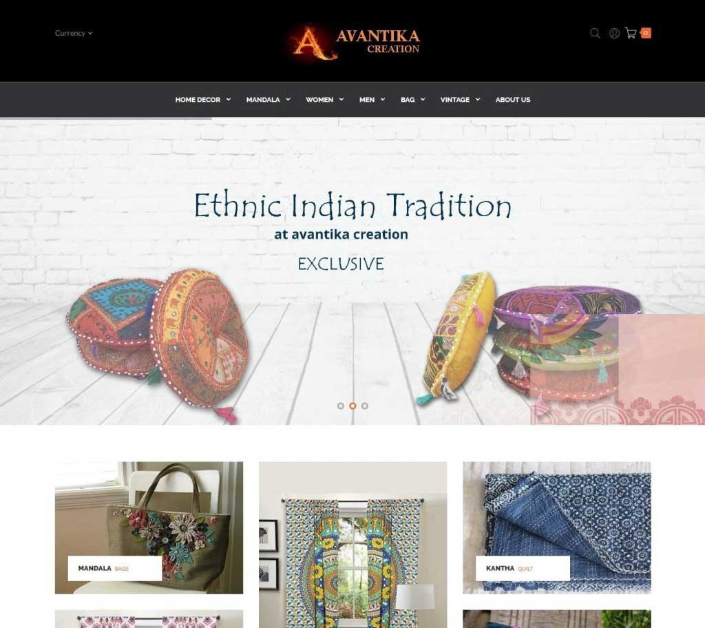 Avantika-Creation