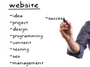 webdesign development & seo