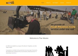 Thar movies