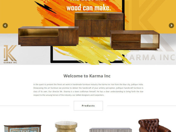 Karmainc Furniture