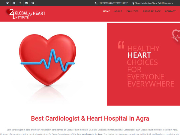 Global Heart Institute