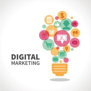 Digital Marketing Company Services
